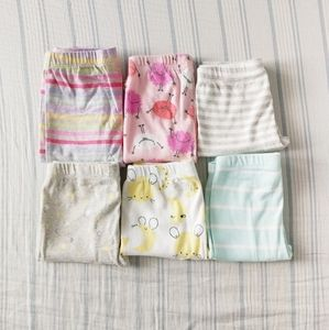 NWOT Children's Place Baby Girl's Clothing Bundle